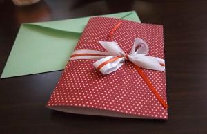 3D képeslap, adventi naptár, szakácskönyv